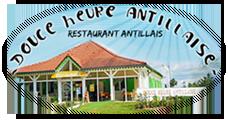 Restaurant Douce Heure Antillaise